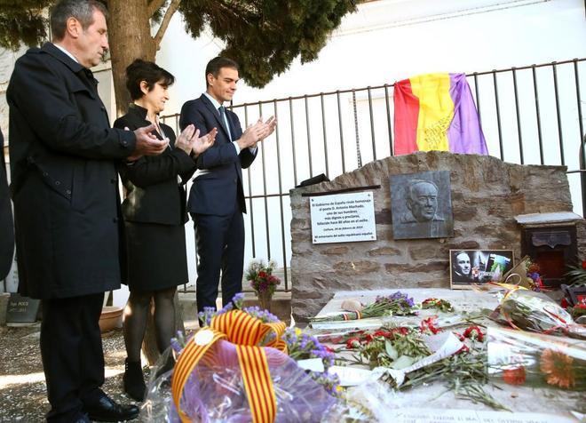 Pedro Sánchez debe ser claro con el indulto