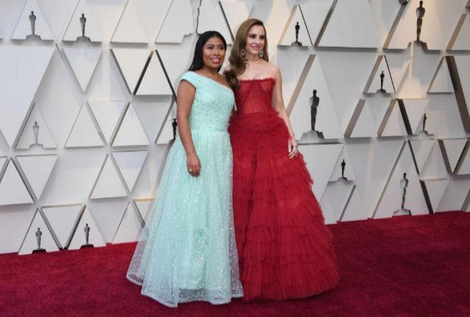 74abd0e48 Oscars 2019  Ganadores de los Oscar 2019  Green Book