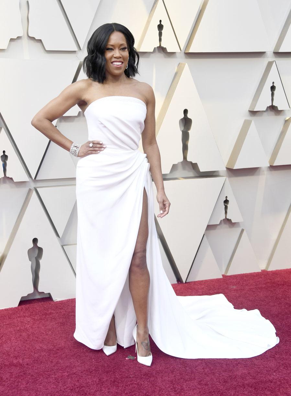 cf6378473 Premios Oscar 2019  Las mejor y peor vestidas de los Oscar 2019