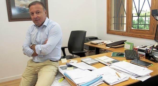 Rivera presentará a Mesquida como candidato de Cs al Congreso por Baleares
