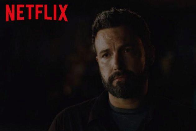 Ben Affleck en Triple frontera, una de las películas que Netflix...