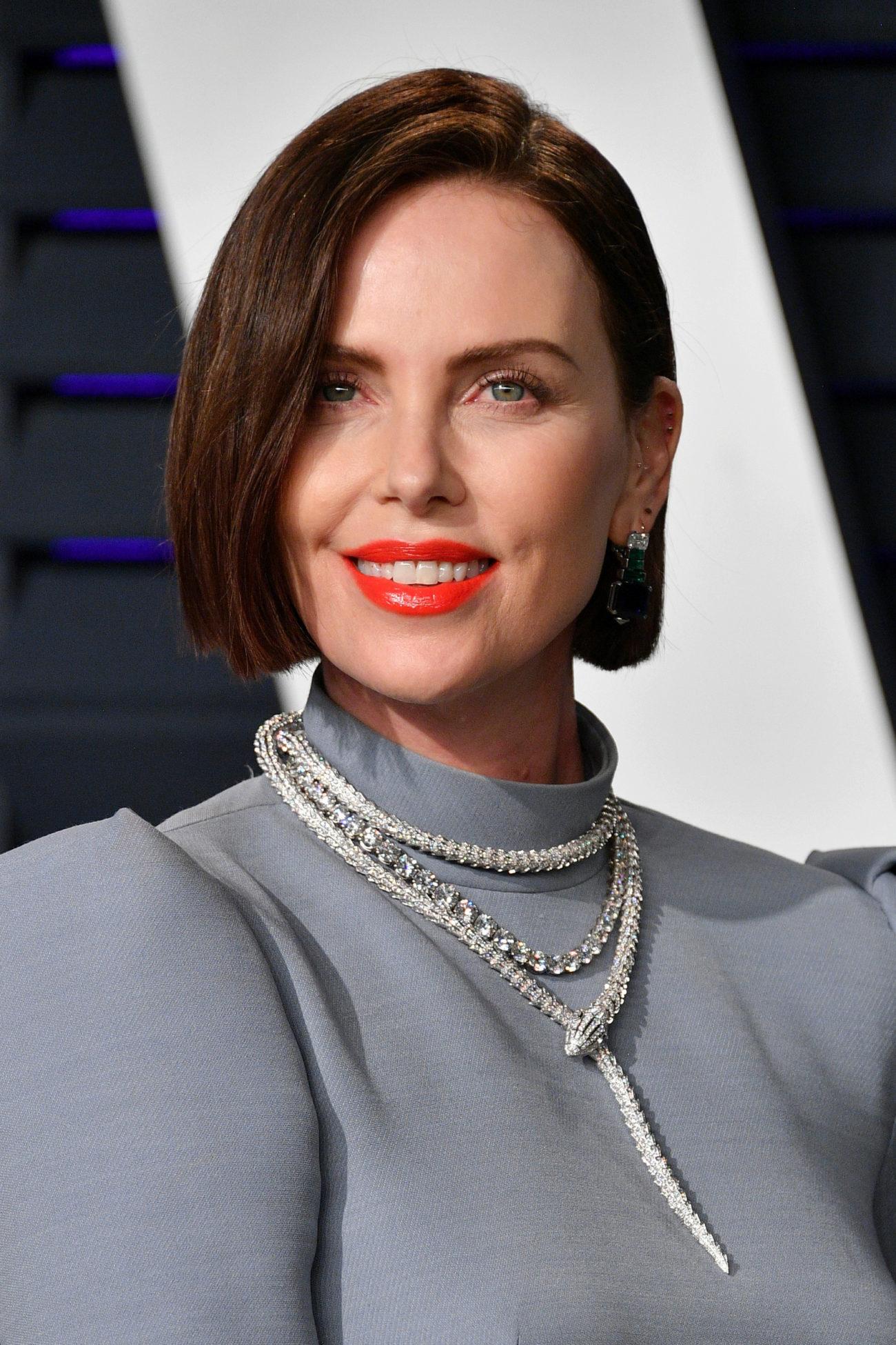 143590ad3752 El collar de Audrey Hepburn que lució Lady Gaga y las otras joyas de ...