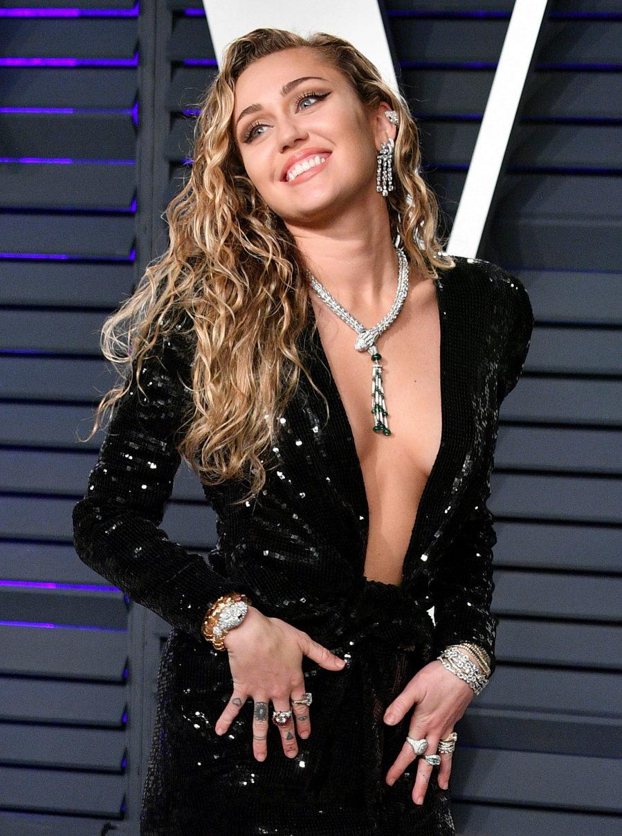 6626a5375250 El collar de Audrey Hepburn que lució Lady Gaga y las otras joyas de ...