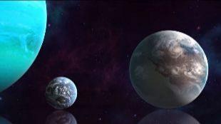 Así se buscan planetas como la Tierra fuera del Sistema Solar