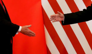 El déficit de EEUU con China crece pese a la guerra comercial