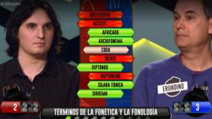 """""""Huele a tongo"""": Los Lobos de ¡Boom!, contra las cuerdas"""