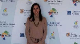 Isabel Vidal, nueva presidenta de la Asociación de Hoteleros de Playa de Palma
