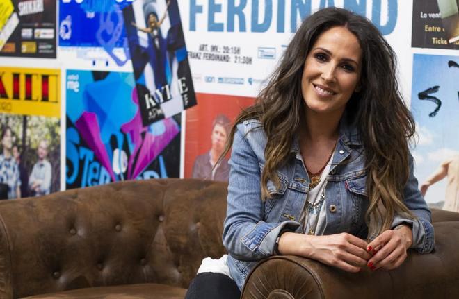 La cantante Malú ha iniciado una relación sentimental con Albert Rivera.
