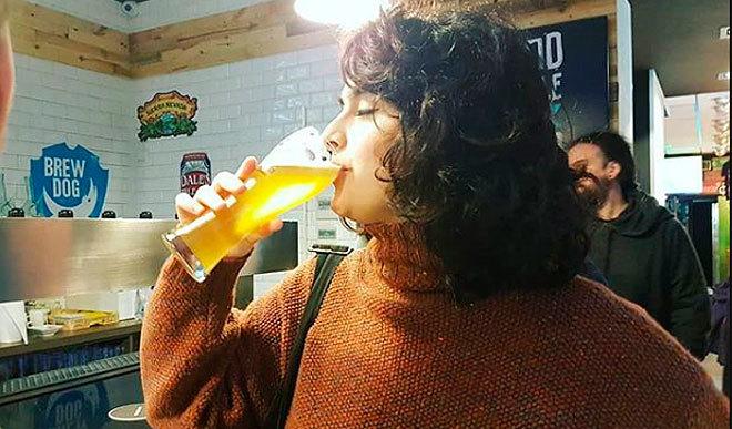 La cerveza artesanal, estilo de vida