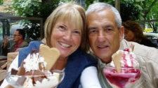 Poemas de amor y eutanasia de Txema, el marido de Maribel, que ya no le reconoce