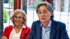 Barbero rechaza  la dimisión de la cúpula de Bomberos y les amenaza