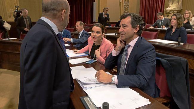 Baleares ya puede celebrar referendos dentro de la ley