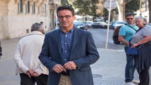 Rodrigo de Santos asegura que Rodríguez le pagó 3.000 euros de dinero negro en el PP