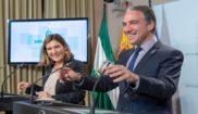 El Gobierno andaluz anuncia un nuevo plan de choque para desbloquear los cursos de formación