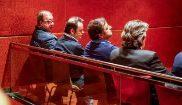 La Audiencia archiva la causa penal a los acusados de la quiebra de Hiriko