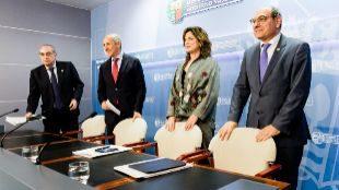 """El Gobierno seguirá exigiendo """"materias emergentes"""" tras el acuerdo con Sánchez"""