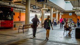 Ibiza reabrirá su polémica estación de autobuses a  84 días del 26-M