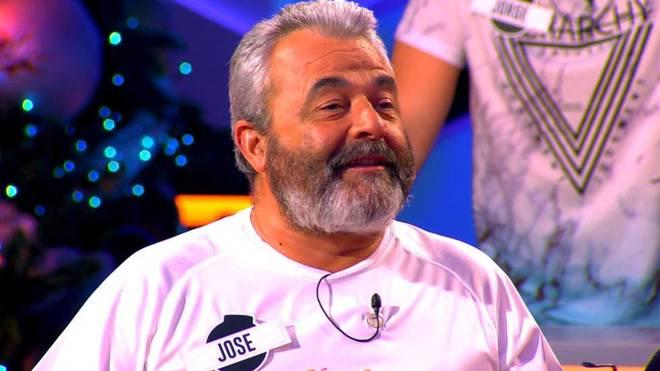 José Pinto, ex participante de Los Lobos de Boom