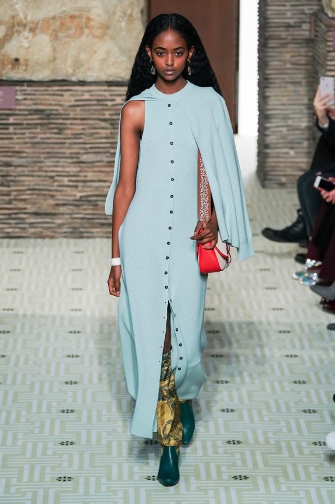 Desfile de Lanvin· Semana de la Moda de París · Colección...