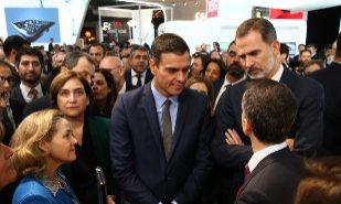 España deja sus antenas 5G en manos de empresas acusadas de espiar para China