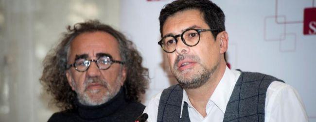 """Hevia, destituido como presidente de SGAE después de """"tres meses de cagadas"""""""