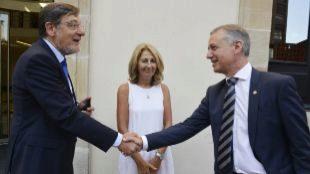 José Manuel Ortiz, primer fiscal vasco encargado de delitos económicos y corrupción