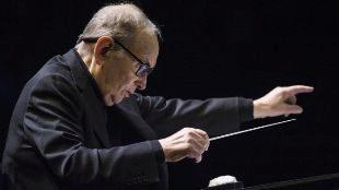 Morricone incluye a Bilbao en su gira mundial de despedida