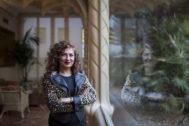 La cantante, compositora y directora de orquesta Pilar Jurado, nueva presidenta de SGAE.