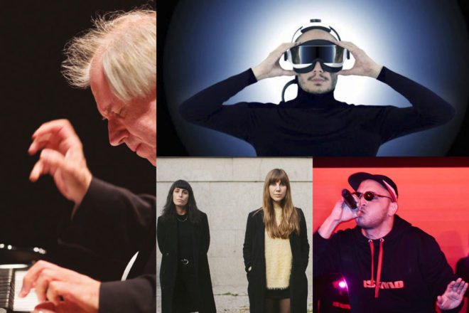 Cinco discos y conciertos imprescindibles para celebrar el fin del invierno