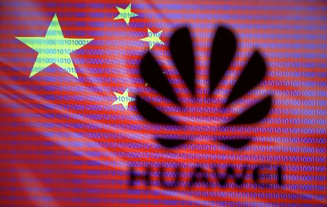 """El presidente de Huawei en Europa Occidental: """"Ningún dato saldrá nunca de Europa"""""""