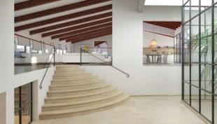 Andy Kohlberg compra un ático en el edificio más caro de Palma