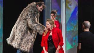 Ainhoa Arteta se estrena en Palma con un 'Don Giovanni' contemporáneo