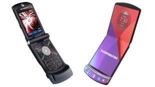 Motorola quiere resucitar el mítico Razr