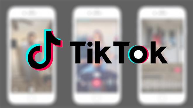 TikTok, multada por violar la privacidad de menores
