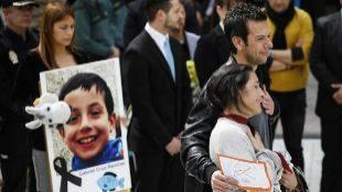 Un año sin Gabriel Cruz: así fue el caso que conmocionó a todos