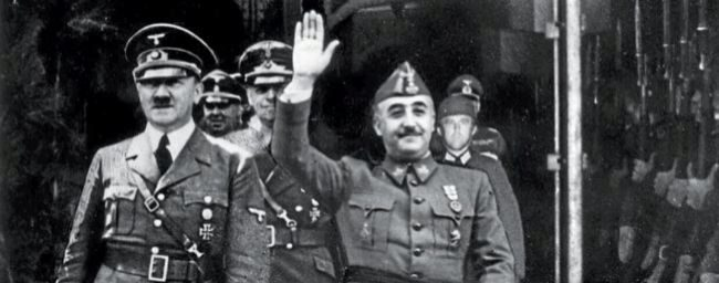La España neutral de Franco ayudó a abastecer submarinos nazis en Las Palmas de Gran Canaria