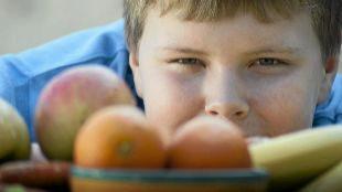 El 34% de niños y el 30,7% de niñas tiene sobrepeso u obesidad en Euskadi