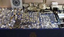 """Detenidas 15 personas que robaban joyas por """"hurto amoroso"""""""