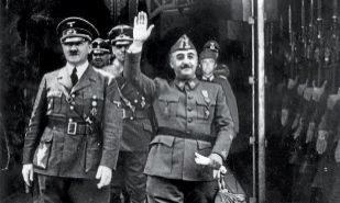 La España neutral de Franco ayudó a abastecer submarinos nazis en Las Palmas