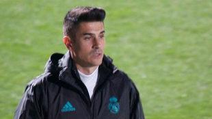 El Madrid despide a Álvaro Benito por sus críticas tras el Clásico de Copa