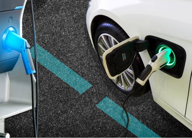 Gestilar dotará de un número de plazas de garaje acondicionadas para el coche eléctrico.