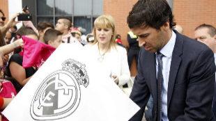 Raúl se hace cargo del juvenil B tras el despido de Álvaro Benito