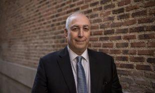 """Chemi Peres: """"Los políticos dan titulares pero no crean impacto"""""""