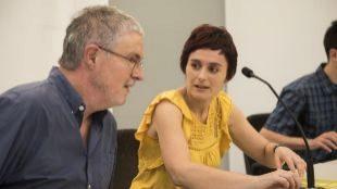 ELA convoca una huelga  contra el acuerdo firmado por LAB, UGT Y CCOO en comedores escolares