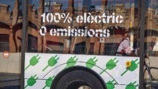 Vitoria adjudica la línea del autobús eléctrico por 42 millones de euros