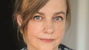 Mariana Leky (Colonia, 1973) fue librera antes de lanzarse a la literatura.