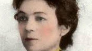 Barbara Bayton escribió cuentos sobre la dura vida de las mujeres en...