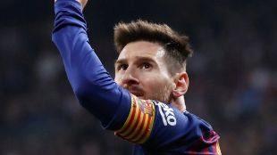 Messi y el terror del siglo para el Bernabéu
