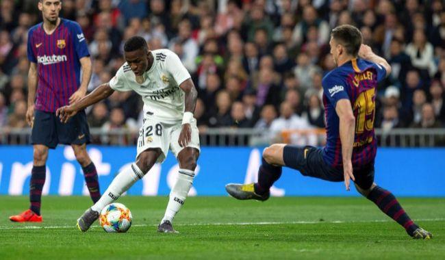 El clásico de la Liga: El Madrid busca el conjuro contra su pesadilla