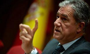 Los jueces de Valencia ponen cifra 'objetiva' al colapso: faltarían 26 juzgados más